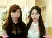 美莱双胞胎姐妹美莱焕美